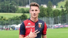 Andrea  Pinamonti - Football Talents