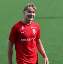 Andreas Rædergård  Schjelderup - Talenti Calciatori