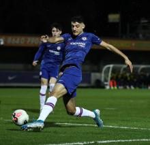 Armando Broja - Football Talents