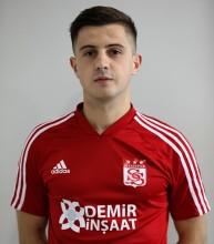 Armin  Djerlek - Talenti Calciatori