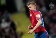 Arnór  Sigurðsson - Football Talents