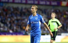 Benjamin  Nygren - Football Talents