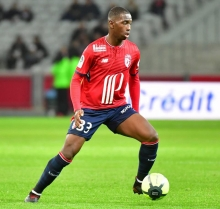 Boubakary  Soumaré - Football Talents