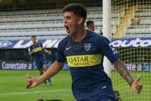 Brandon William Bustos Cortés - Talenti Calciatori