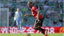 Brandon  Soppy - Football Talents