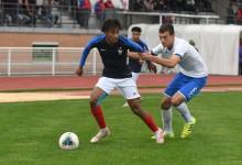 Breyton  Fougeu - Talenti Calciatori
