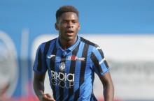 Memeh Caleb  Okoli - Football Talents