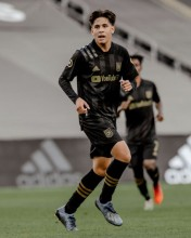 Christian Dominick  Torres - Talenti Calciatori