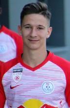 Csaba  Bukta - Talenti Calciatori