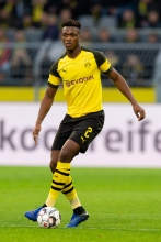 Dan-Axel  Zagadou - Football Talents