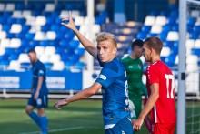 Daniil  Shamkin - Football Talents