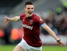 Declan  Rice - Football Talents