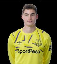 Nicholas  Defreitas-Hansen - Talenti Calciatori