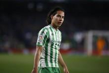 Diego  Leyva Lainez - Football Talents