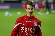 Dirk Wanner Proper - Talenti Calciatori