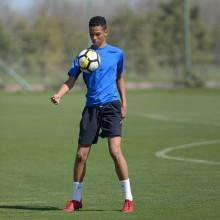 Etienne Eto'o Pineda - Football Talents