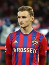 Fedor  Chalov - Football Talents
