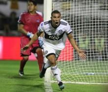Fernando David Paniagua Cardozo  - Talenti Calciatori