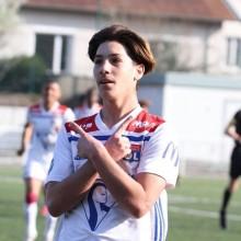Florent  Da Silva - Talenti Calciatori