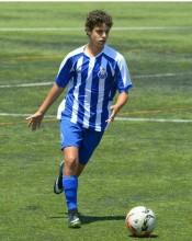 Francisco Alves  Ribeiro - Talenti Calciatori