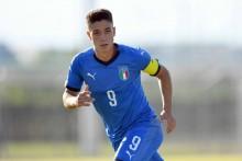 Giacomo Raspadori - Talenti Calciatori