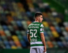 Bernardo Gonçalo Inácio - Football Talents