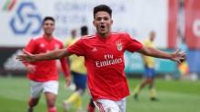 Gonçalo Matias  Ramos - Talenti Calciatori