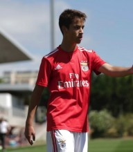 Hugo Sequeira Félix  - Talenti Calciatori