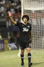 Iván René Díaz Franco - Talenti Calciatori
