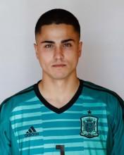 Iván Marqués Martínez - Talenti Calciatori