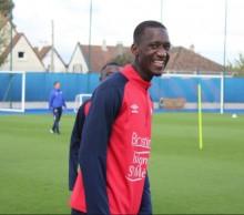 Jason  Ngouabi Lougagui - Talenti Calciatori