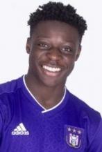 Jérémy  Doku - Football Talents
