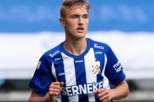 Jesper  Tolinsson - Talenti Calciatori