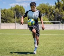 Jonathan  Pitou - Talenti Calciatori
