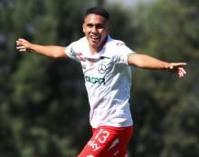 Jorge Francisco Romero Lumbreras - Talenti Calciatori