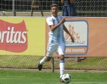 Julián Aude - Talenti Calciatori
