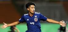 Jun  Nishikawa - Talenti Calciatori