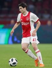 Jurgen  Ekkelenkamp - Football Talents