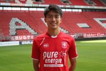 Keito  Nakamura - Football Talents