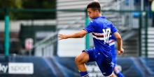 Giuseppe Kevin  Leone - Talenti Calciatori