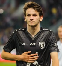 Khvicha  Kvaratskhelia - Football Talents