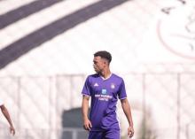Killian  Sardella - Football Talents