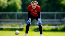 Kristoffer August Sundquist  Klaesson - Talenti Calciatori