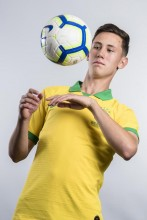 Lanza dos Reis Patryck - Talenti Calciatori
