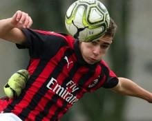 Leonardo  Rossi - Talenti Calciatori