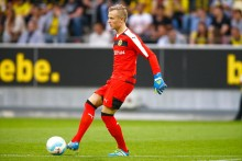 Luca  Unbehaun - Football Talents