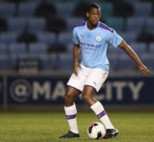 Luke Tabu Mbete - Football Talents
