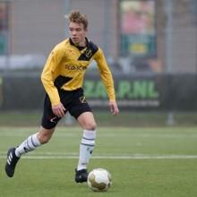 Luuk  Wensink - Talenti Calciatori