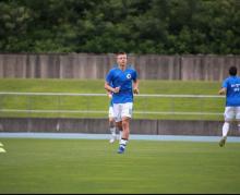 Madzid  Sosic - Talenti Calciatori