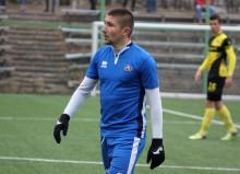 Marin Petkov - Talenti Calciatori